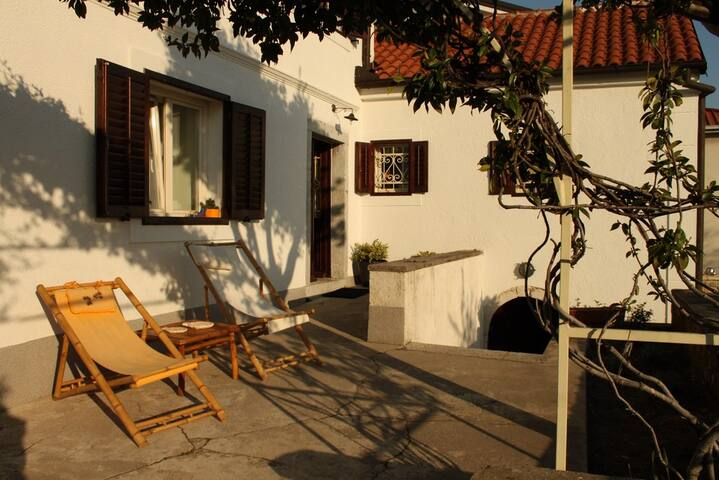 Holiday house in peaceful location - Kostrena - House
