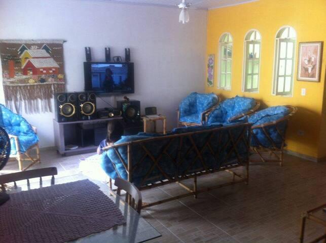 Hostel Itanhaém