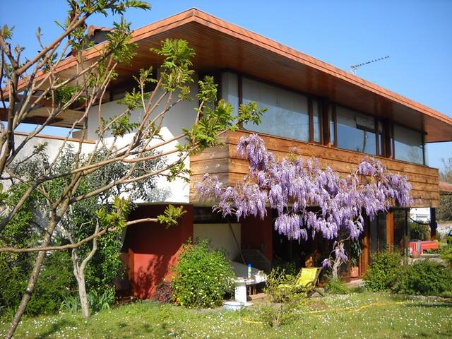 proche plages,Anglet, - Anglet - Villa