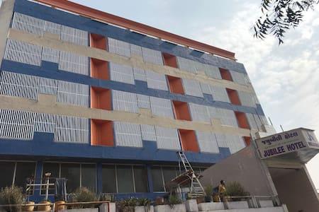 Classic Room-Hotel Jubilee,Behind Pill Garden Bhavnagar Gujarat 364001 India