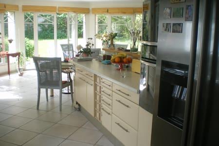 chambre dans maison proche Paris - Orsay - Ház