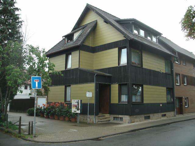 Gästehaus-Am See in ruhiger Lage - Vienenburg