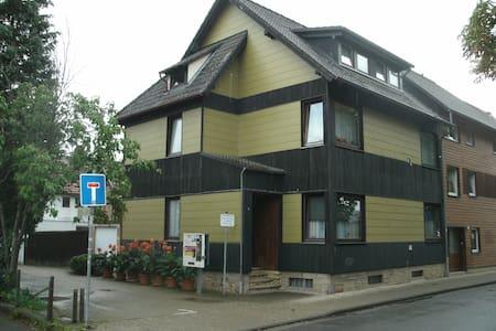 Gästehaus-Am See in ruhiger Lage - Vienenburg - Rumah