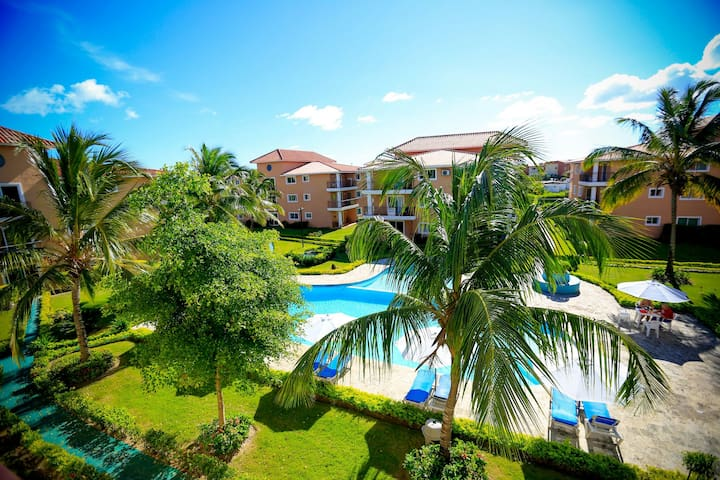 Big apartament in paradise - Punta Cana - Apartment