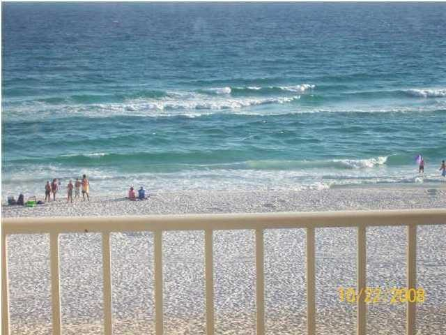 Stunning view of Gulf of Mexico! - Miramar Beach - Daire