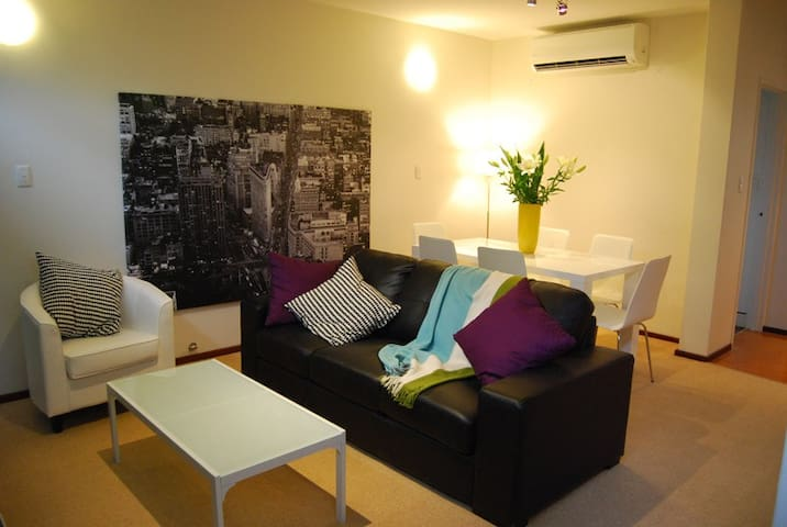 Sweetie! Entire home/apt in Subiaco - Subiaco - Appartement