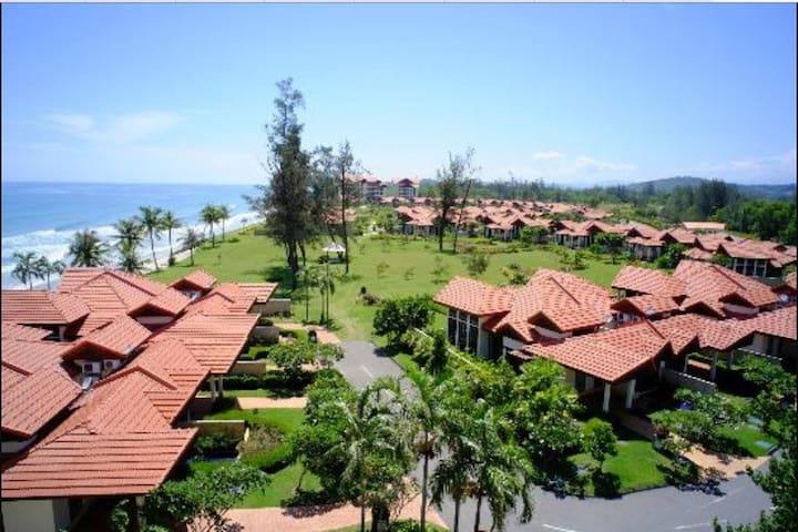 Nexus Beach Villa 360*
