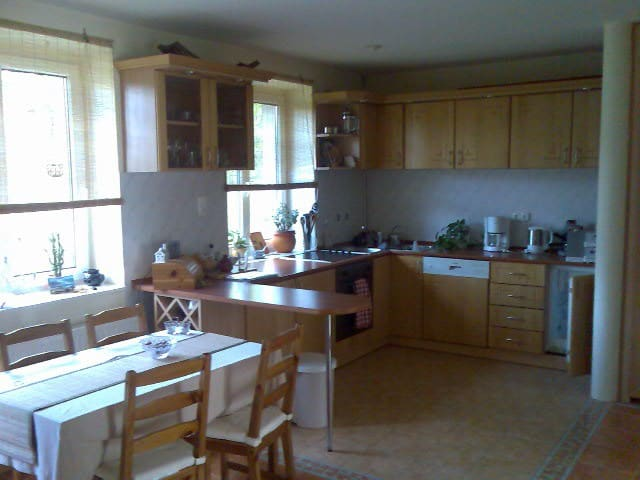 Cozy apartment in the Green Belt - Siófok