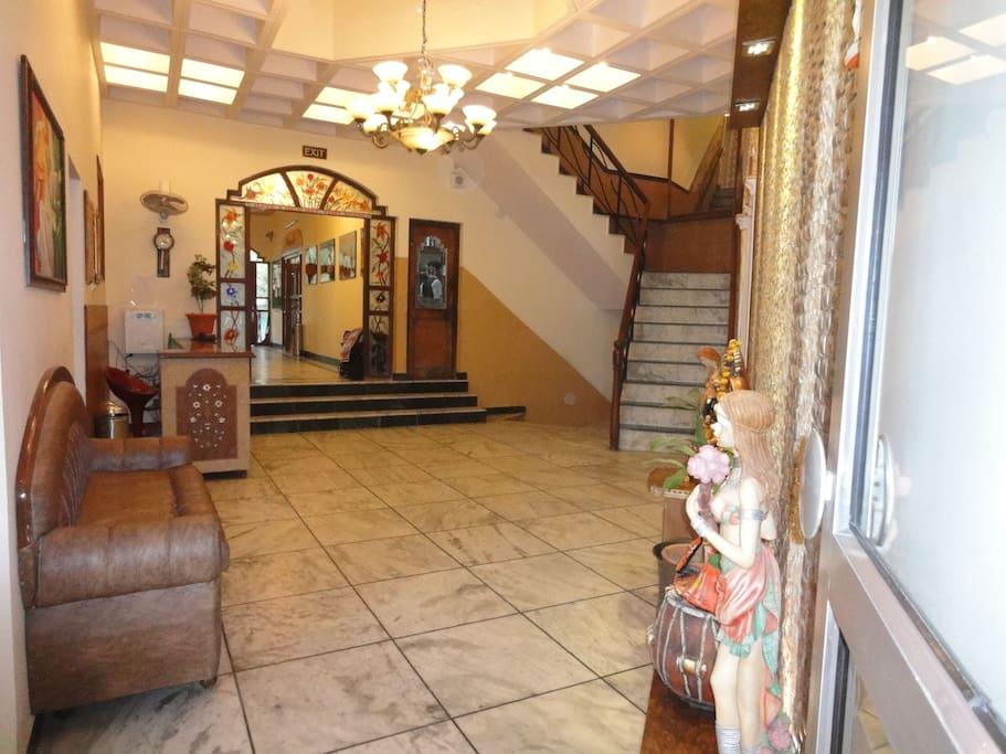 Property Interior
