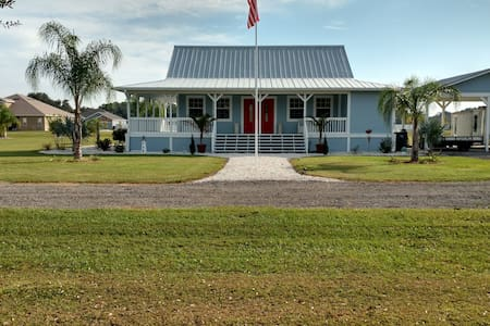 The Palmarosa in Plant City, FL - Plant City - House