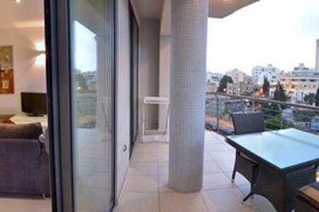 Spinola | St Julians | 2 bedroom - Apartamento