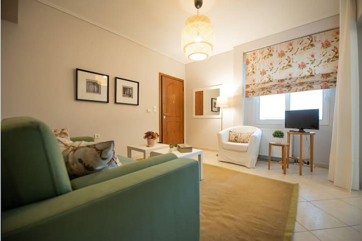 ★La Calma, new luxurious apartment downtown★