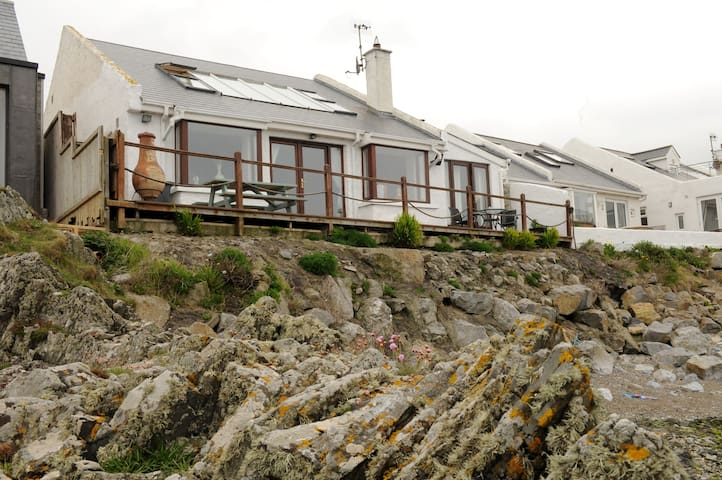 Sunset Crag - Beautiful Apartment - Skerries