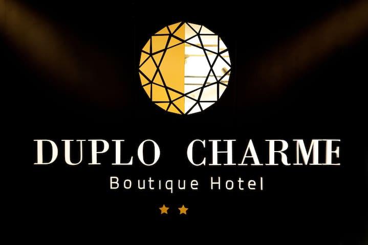 Duplo Charme boutique hotel