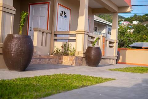 Royal Bliss Apartment Suites