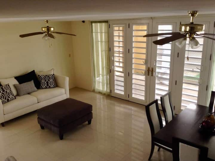 Dorado Vacation Home! With Electricity, Water, &AC