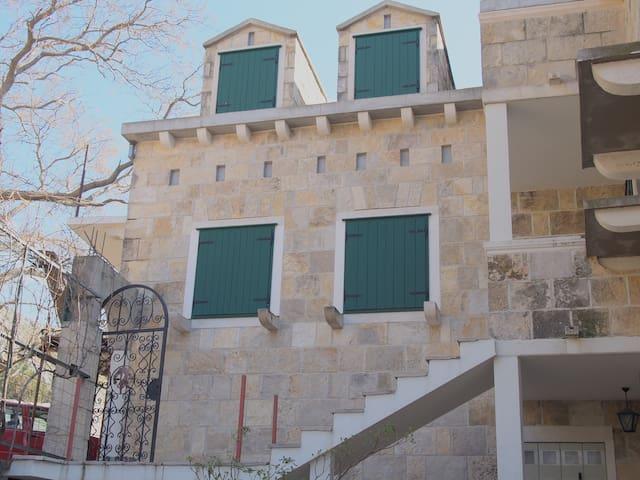 Apartments Stipeta - Podstrana - Apartment