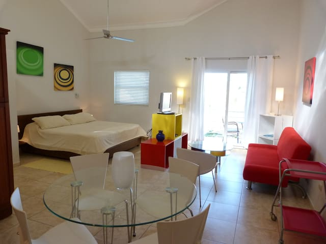 Beautiful Studio in Ocean Dream / Long term rental