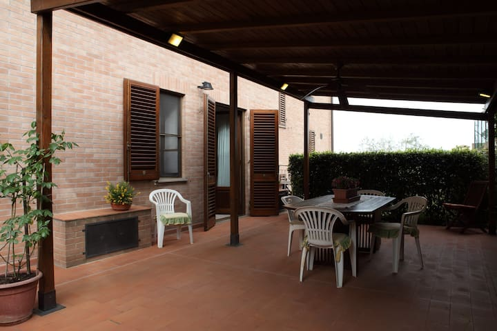 from Cavallo with fun - Badia A Elmi - Apartament