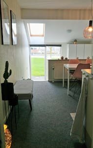 1 værelses lejlighed / Studio apartment - Aalborg - Wohnung