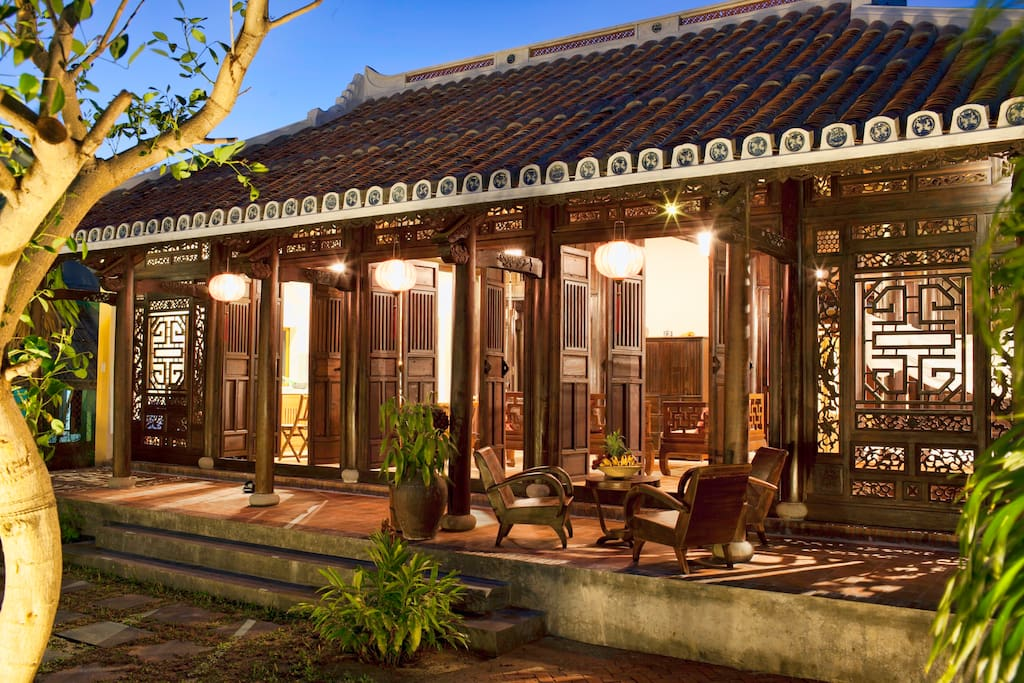 Find Places to Stay in Cẩm Thanh on Airbnb