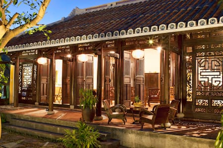 Charming Villa in Hoi An, Vietnam - 会安市(tp. Hội An) - 独立屋