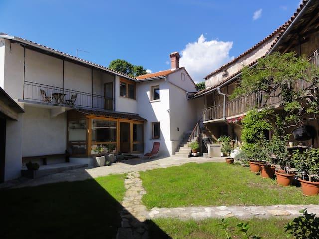 Vila Dane - il Carso attivo - Sežana