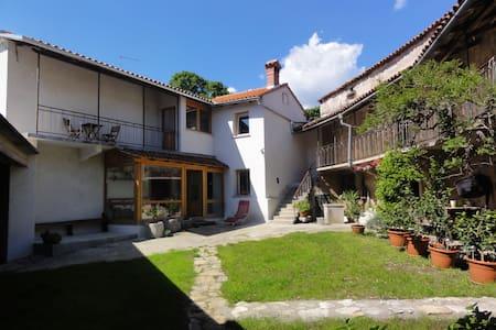 Vila Dane - genießen Karst lebendig - Sežana