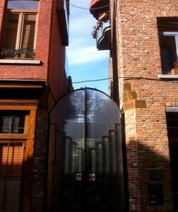 studio's in historisch centrum van Diest - Diest