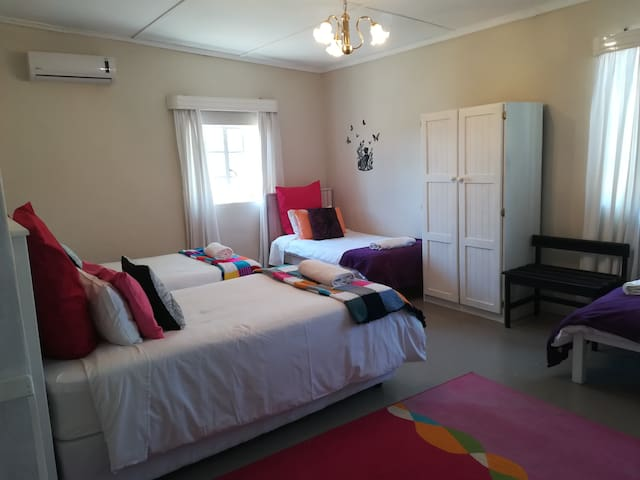 365 ON ST HELENA self catering unit