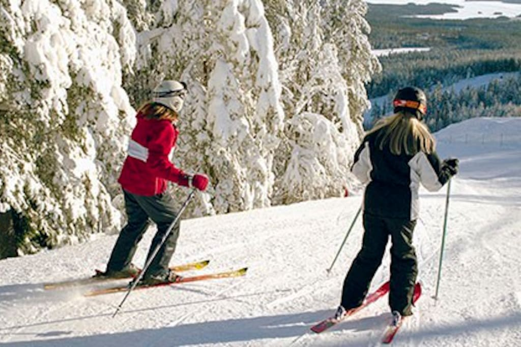 Bjursås Skicenter