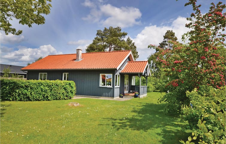 Holiday cottage with 2 bedrooms on 84m² in Middelfart