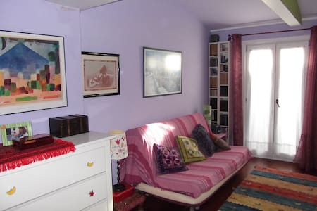 Pretty apartment in the Old Town  - Donostia / San Sebastián