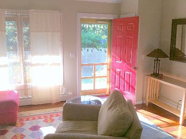 Beautiful Quiet Country Cottage - West Tisbury - Talo