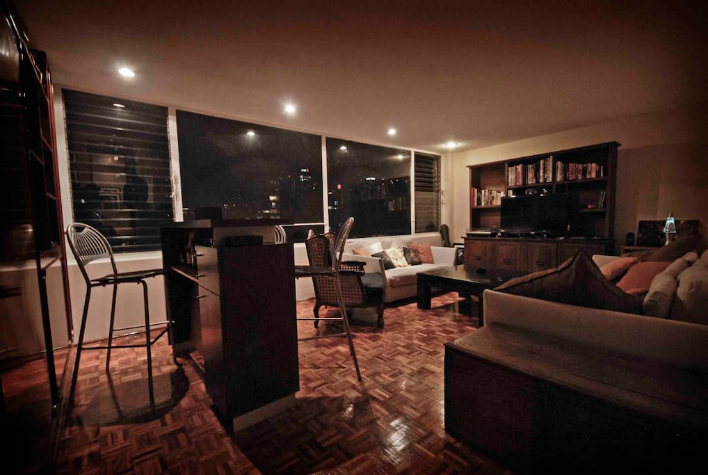 Mexico City Rooms For Rent