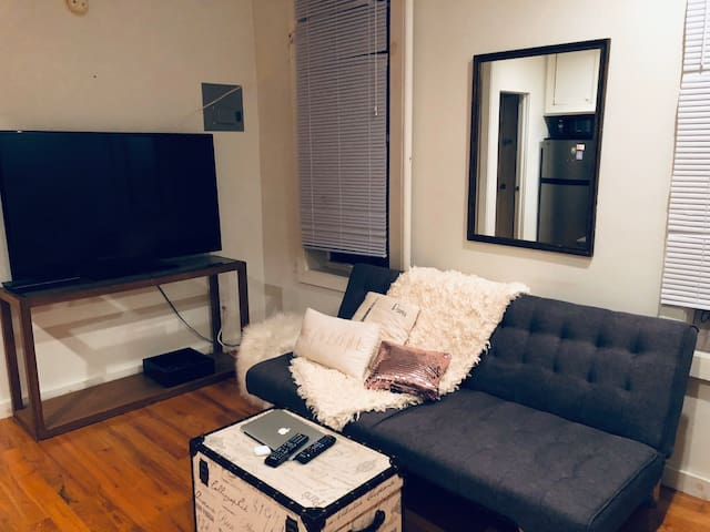 Private room in Stuyvesant heights
