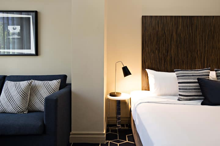 The Bayswater Sydney - Executive King Suite