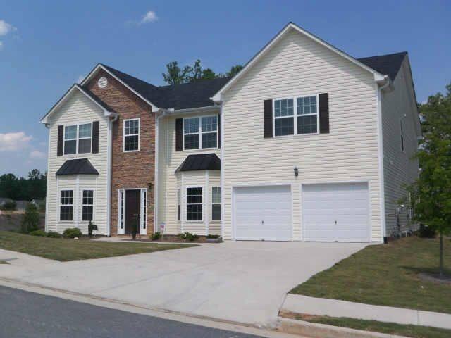 Spacious Home! - Douglasville - Huis