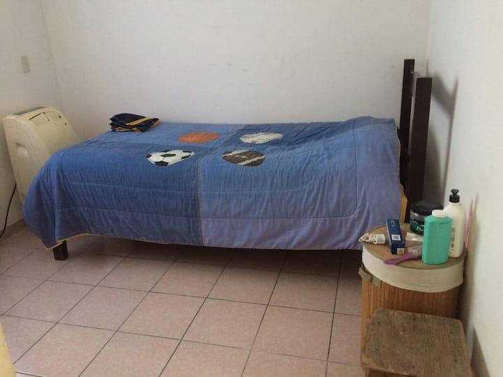DEPTO EN MONTEBELLO, CHIAPA DE CORZO,CHIS.