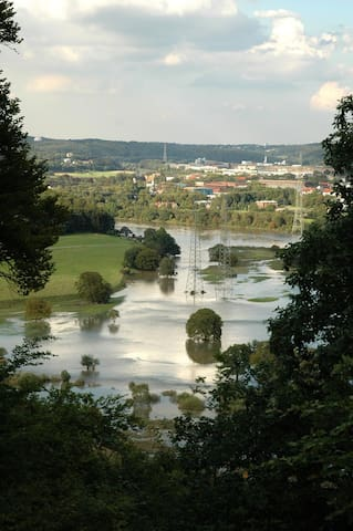View of Hattingen