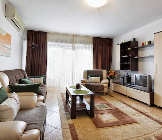 Victoriei 5 (1 bedroom apartment) - Bucarest - Appartement