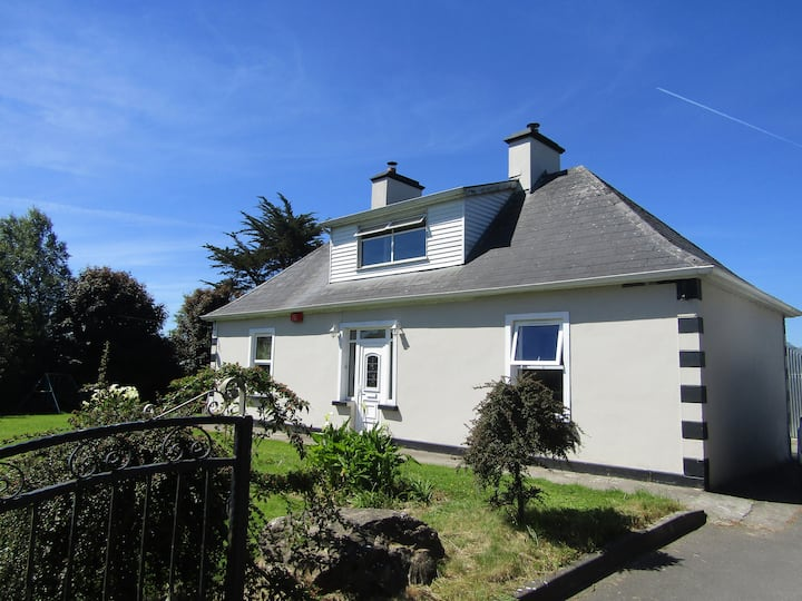 West of Ireland base close to Claremorris & Knock.