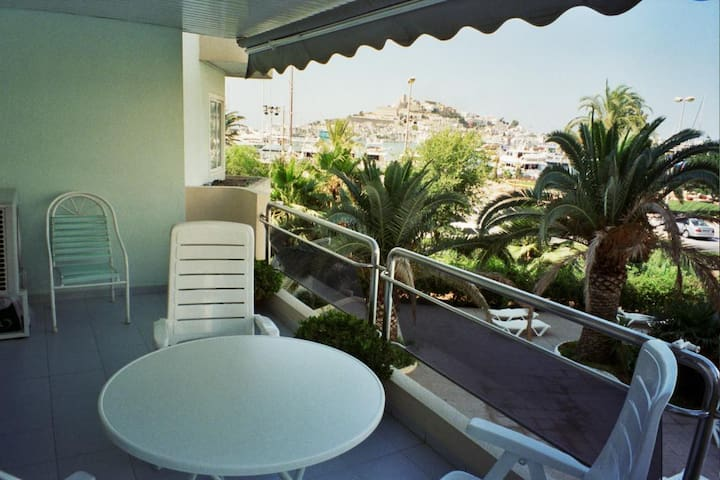 Delightful seafront apartment - Ibiza - Appartement