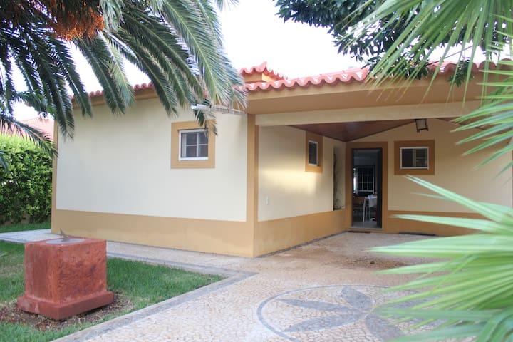 Vila da praia - Porto Santo - Casa