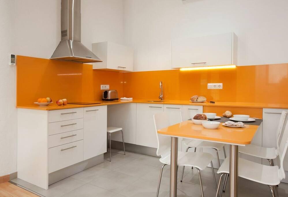 Cocina HUTB00121347