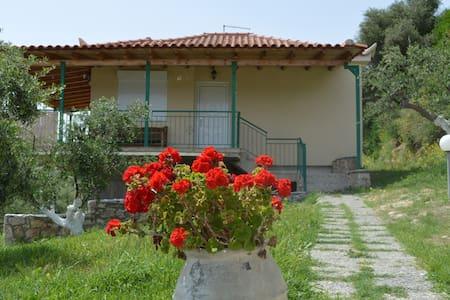 Villa Dimitra!!! - Koroni