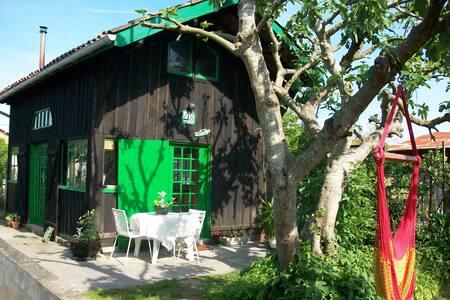 A louer très belle cabane  - La Teste-de-Buch