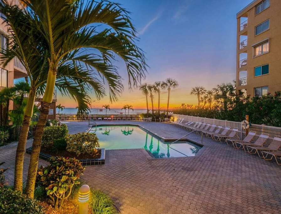 Condos For Rent In Indian Shores Beach Florida