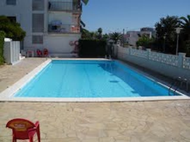 RENT APARTMENT IN TORREDEMBARRA  - Torredembarra - Apartemen