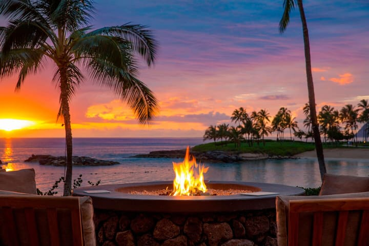 Marriott's Ko Olina Beach Club Mtn View Studio